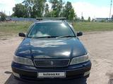 Toyota Mark II Qualis 1998 года за 2 500 000 тг. в Петропавловск – фото 2