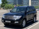 Toyota Land Cruiser 2010 года за 17 500 000 тг. в Шымкент