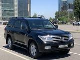 Toyota Land Cruiser 2010 года за 17 500 000 тг. в Шымкент – фото 3