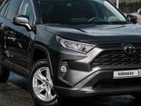 Toyota RAV 4 2020 года за 17 500 000 тг. в Алматы – фото 2