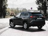 Toyota RAV 4 2020 года за 17 500 000 тг. в Алматы – фото 5