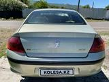 Peugeot 407 2007 года за 1 900 000 тг. в Талдыкорган – фото 5