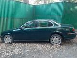 Jaguar S-Type 2002 года за 1 900 000 тг. в Алматы – фото 3