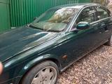 Jaguar S-Type 2002 года за 1 900 000 тг. в Алматы – фото 4