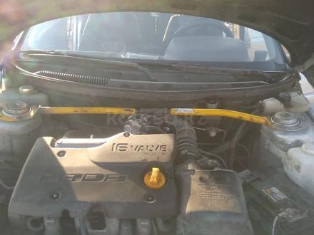ВАЗ (Lada) 2112 (хэтчбек) 2003 года за 850 000 тг. в Щучинск