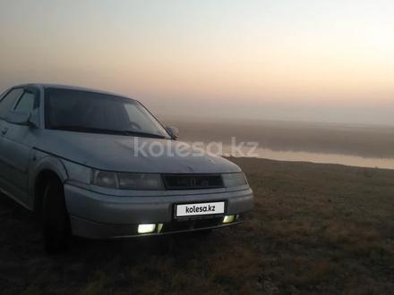 ВАЗ (Lada) 2112 (хэтчбек) 2003 года за 850 000 тг. в Щучинск – фото 6