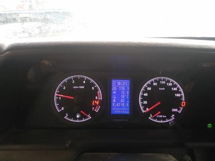 ВАЗ (Lada) 2112 (хэтчбек) 2003 года за 850 000 тг. в Щучинск – фото 8