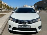 Toyota Corolla 2014 года за 4 700 000 тг. в Уральск