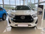 Toyota Hilux 2021 года за 23 500 000 тг. в Кызылорда