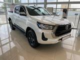 Toyota Hilux 2021 года за 23 500 000 тг. в Кызылорда – фото 2