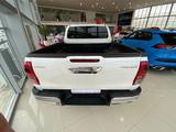 Toyota Hilux 2021 года за 23 500 000 тг. в Кызылорда – фото 4