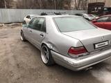 Mercedes-Benz S 600 1994 года за 2 600 000 тг. в Алматы – фото 5