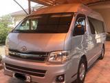 Toyota HiAce 2011 года за 8 700 000 тг. в Актау – фото 2