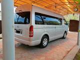 Toyota HiAce 2011 года за 8 700 000 тг. в Актау – фото 5