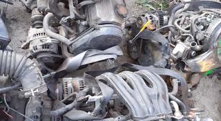 Двигатель f8cv 0.8Л Матиз за 140 000 тг. в Шымкент