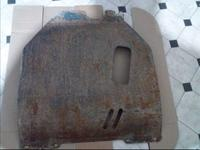 Защита картера двигателя за 10 000 тг. в Атырау