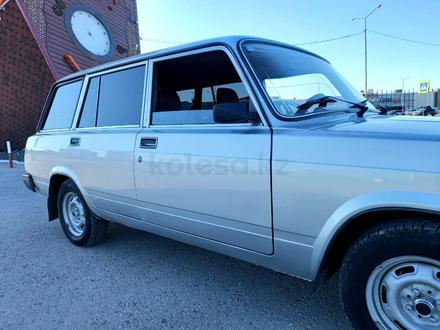 ВАЗ (Lada) 2104 2011 года за 1 350 000 тг. в Уральск – фото 4