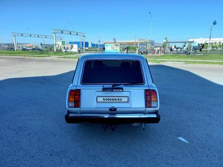 ВАЗ (Lada) 2104 2011 года за 1 350 000 тг. в Уральск – фото 8