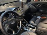 Hyundai Tucson 2014 года за 7 500 000 тг. в Усть-Каменогорск – фото 2