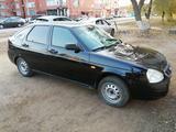 ВАЗ (Lada) 2172 (хэтчбек) 2010 года за 1 200 000 тг. в Уральск – фото 2