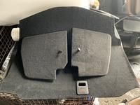 Обшивка багажника пол Lexus GS 2014 за 25 000 тг. в Алматы