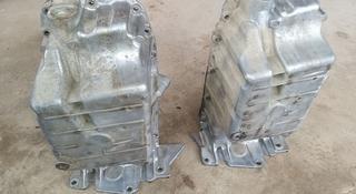 Поддон F16D4/F14D4 Екотек Двигатель за 25 000 тг. в Алматы