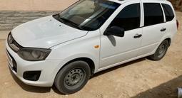 ВАЗ (Lada) 2194 (универсал) 2014 года за 2 000 000 тг. в Актау – фото 4