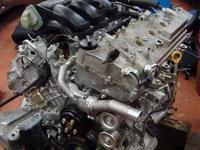 Двигателя и коробки Lexus ES350 2gr за 777 тг. в Алматы