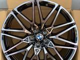 Новые заводские диски Р21 BMW X5, X6, X7 за 590 000 тг. в Алматы