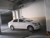Chevrolet Cobalt 2020 года за 6 300 000 тг. в Шымкент