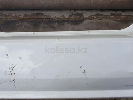 Бампер задний за 9 000 тг. в Шымкент – фото 4