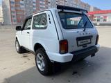 ВАЗ (Lada) 2121 Нива 2019 года за 3 750 000 тг. в Павлодар – фото 3