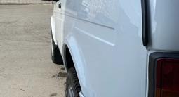 ВАЗ (Lada) 2121 Нива 2019 года за 3 750 000 тг. в Павлодар – фото 4
