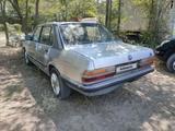 BMW 524 1985 года за 750 000 тг. в Алматы – фото 2