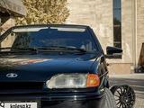 ВАЗ (Lada) 2114 (хэтчбек) 2009 года за 1 100 000 тг. в Кызылорда