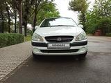 Hyundai Getz 2008 года за 2 800 000 тг. в Алматы – фото 3