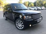 Land Rover Range Rover 2009 года за 7 000 000 тг. в Алматы