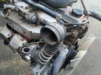 Двигатель Митсубиси Делика 4м40 за 111 тг. в Алматы