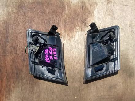 На Тойоту Гая Gaia рестайл, 1998-2004 гв поворотник левый и… за 20 000 тг. в Алматы – фото 6