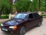 ВАЗ (Lada) 2115 (седан) 2012 года за 1 800 000 тг. в Тараз – фото 4