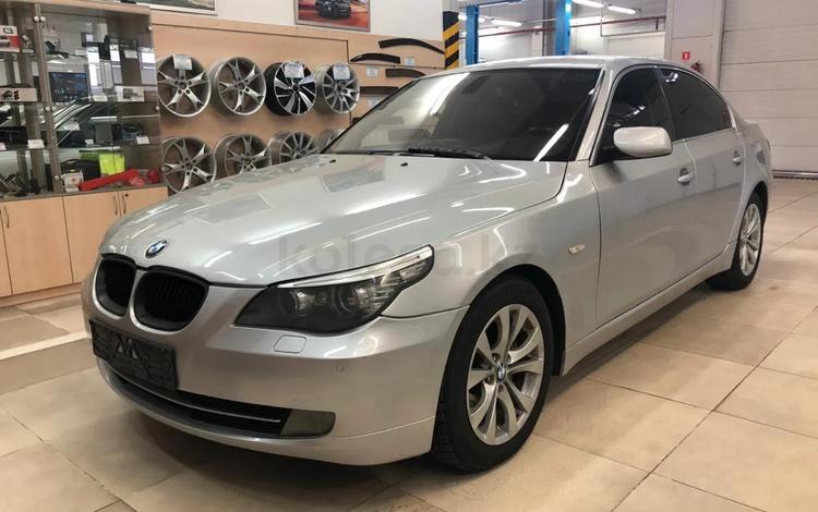 BMW 530 2007 года за 4 300 000 тг. в Алматы