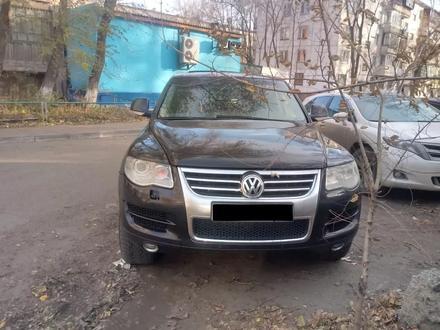 Volkswagen Touareg 2007 года за 3 600 000 тг. в Павлодар – фото 3