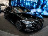 Mercedes-Benz S 450 2021 года за 96 000 000 тг. в Нур-Султан (Астана)