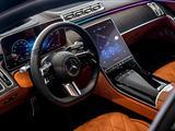 Mercedes-Benz S 450 2021 года за 96 000 000 тг. в Нур-Султан (Астана) – фото 3