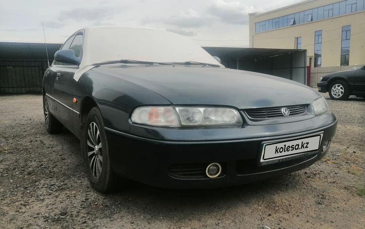 Mazda Cronos 1995 года за 2 000 000 тг. в Павлодар