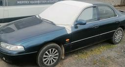 Mazda Cronos 1995 года за 2 000 000 тг. в Павлодар – фото 2