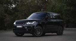 Land Rover Range Rover 2014 года за 31 000 000 тг. в Алматы