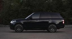 Land Rover Range Rover 2014 года за 31 000 000 тг. в Алматы – фото 3