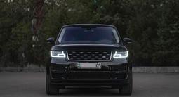 Land Rover Range Rover 2014 года за 31 000 000 тг. в Алматы – фото 4