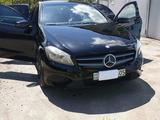 Mercedes-Benz A 180 2014 года за 5 600 000 тг. в Алматы – фото 2